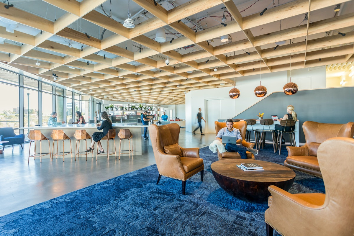 M Moser Moves Up Seven Spots In Global Ranking M Moser Workplace Design Transform The Way Your Company Works