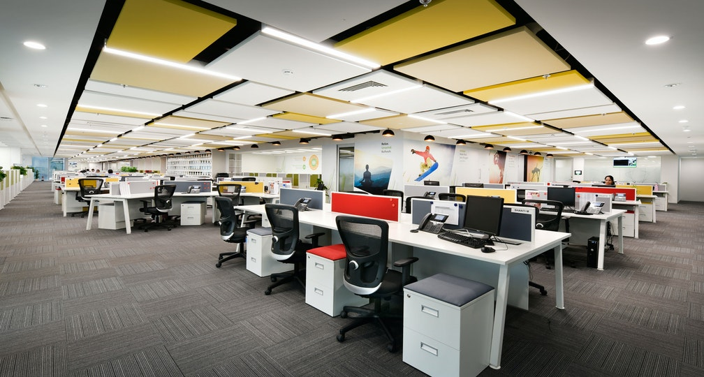 A flexible and expressive environment to represent the ethos of a business section