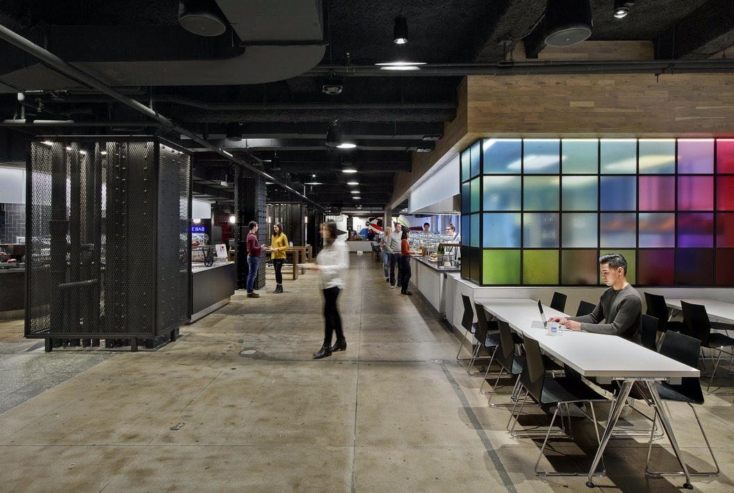 Recognised In Top 10 Nyc Commercial Interior Design Firms Of 2018 M Moser Workplace Design Transform The Way Your Company Works