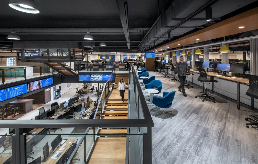 Embracing digital and cultural transformation in the newsroom section
