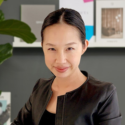 Sally Chu - Associate